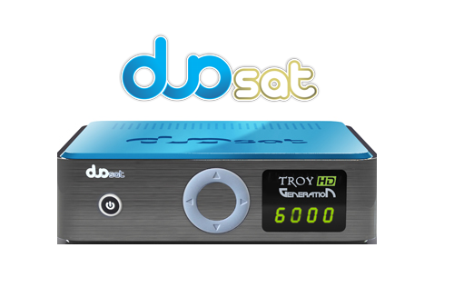 DuoSat Troy HD Generation