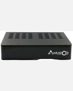 Receptor AUDISAT C1 - Exclusivo CS