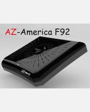 Azamerica F-92 Full HD
