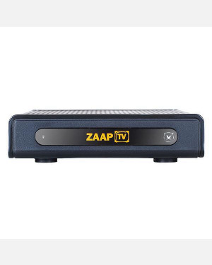 ZAAP TV RECEPTOR IPTV MEDIA PLAYER HD-409N