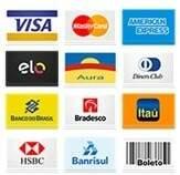 Bandeira pagamentos Bcash